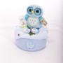 BLUE OLLIE OWL